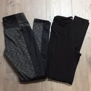 NEW Ideology Women's Athletic Workout Leggings